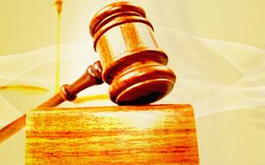 Presidentes de los Tribunales de disciplina de los Distritos