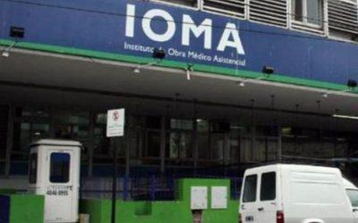 El Colegio de Psicólogos trabajara junto con el IOMA y las autoridades sanitarias